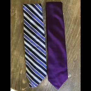 Brooks brothers men's bundles neck ties